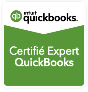 certification QuickBooks